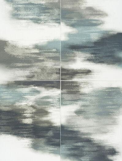 Luce Meunier, 'Aux quatre vents : courant-jet #1'