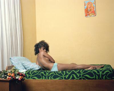 Awol Erizku, 'Tigist', 2013