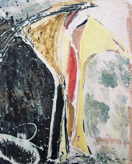 Zsuzsa G. Heller, 'Rome', 1995