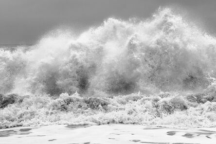 Clifford Ross, 'Hurricane LI', 2008