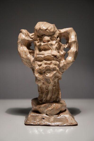 Guðmundur Thoroddsen, ' Trophy of Beards I', 2013