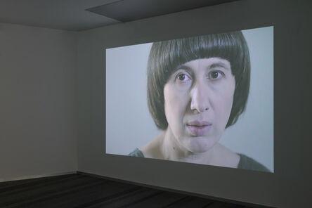 Alevtina Kakhidze, '44', 2018