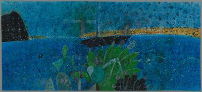 Roger Von Gunten, 'Mar de Cortez', 2005