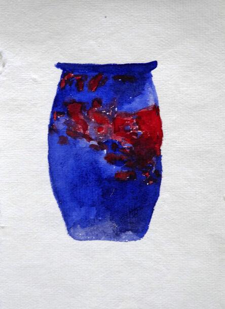 JELENA BANDO, 'The Jar', 2016