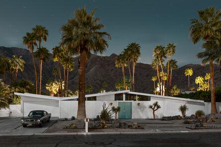 Tom Blachford, 'Vista Las Mustang II - Midnight Modern', 2020