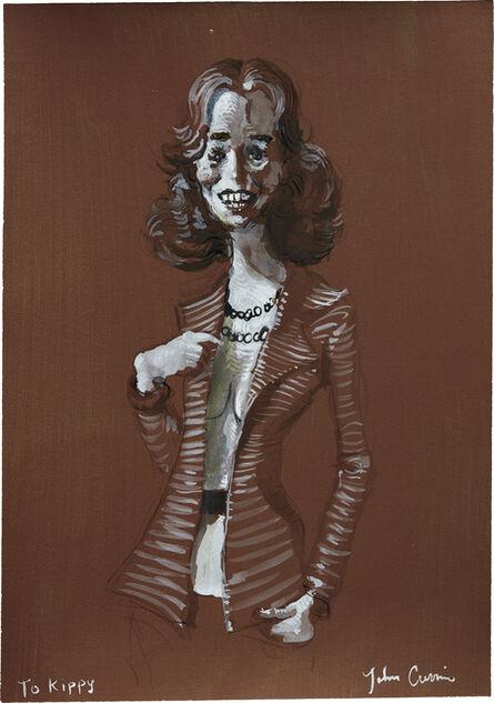 John Currin, 'Untitled', 2000