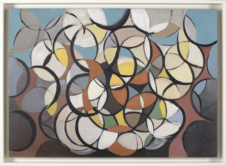 John Stephan, 'Untitled', 1947
