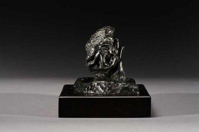 Auguste Rodin, 'Hand of God, Study', 1900