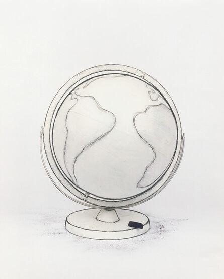 Cynthia Greig, 'Representation #69 (Globe)', 2009