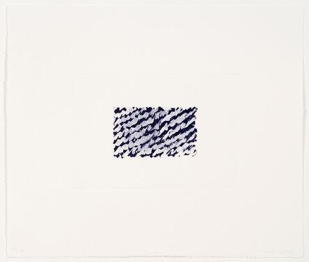 Richard Tuttle, 'Surface', 1997
