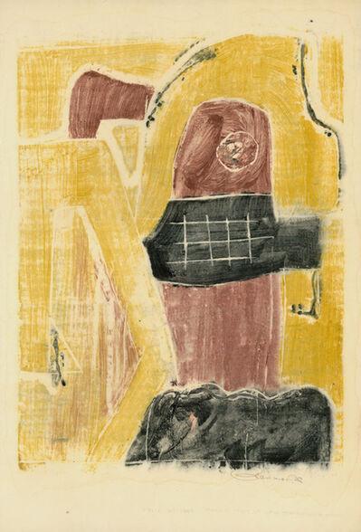 Sam Glankoff, 'Untitled', ca. 1950