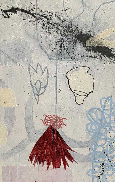 Silvia Poloto, 'Late Bloomer 4', 2021