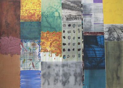 Arthur Sarkissian, 'Between the Images', 2016