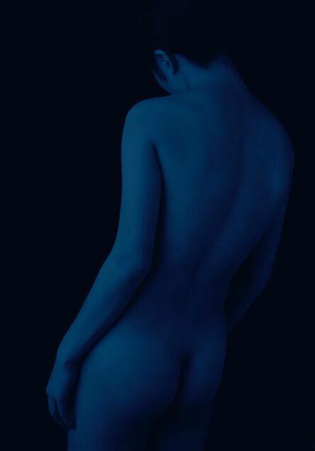 Kenro Izu, 'Still Life 1015b', 2004