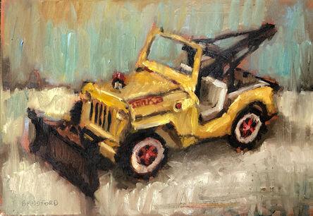 Bradford J. Salamon, 'Tonka Jeep', 2019