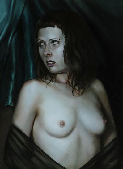 Rachel Bess, 'Midnight Surprise', 2015