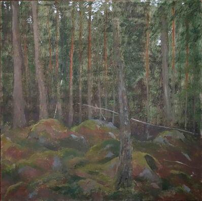 Jean-Baptiste Marot, 'Suède 2', 2017