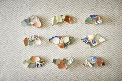 Tomomi Kamoshita, 'Gift From The Waves', 2015-2016