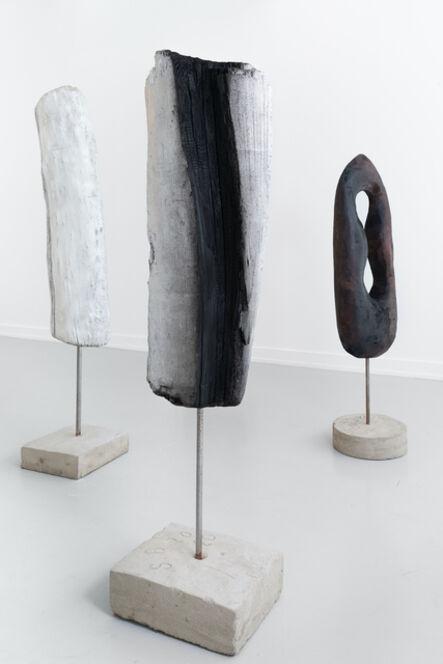 Sindre Braathen, 'Bygdøy II', 2020