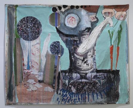 Ramin Haerizadeh, Rokni Haerizadeh & Hesam Rahmanian, 'Untitled', 2017