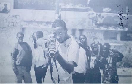 JR, ' 28 Millimètres : Portrait of a generation - Ladj Ly', 2020