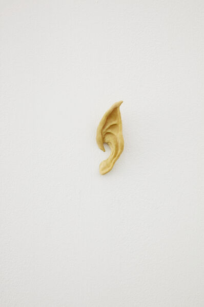 Seoyoung Chung, 'I don't know about the ear ', 2016