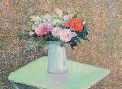 Victor L. Charreton, 'Spring Bouquet'