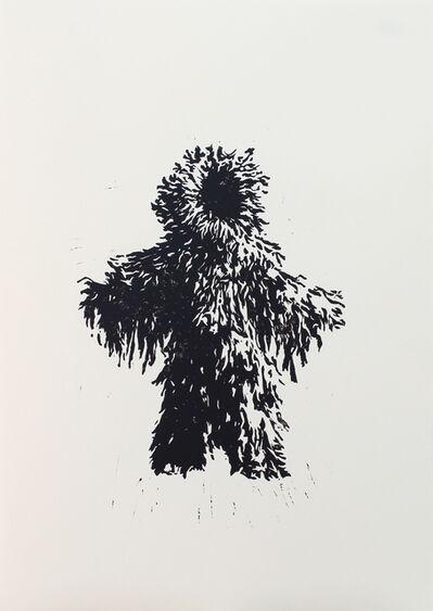 Reece Jones, 'Does A One Legged Duck Swim In Circles? II ', 2015