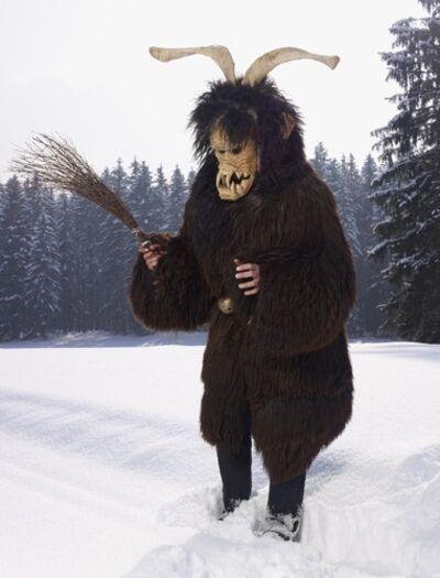 Charles Fréger, 'Krampus, Austria', 2010-2011
