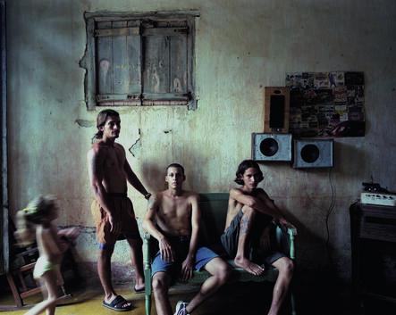 Robert van der Hilst, 'Cuban Interior #2', 2004-2013