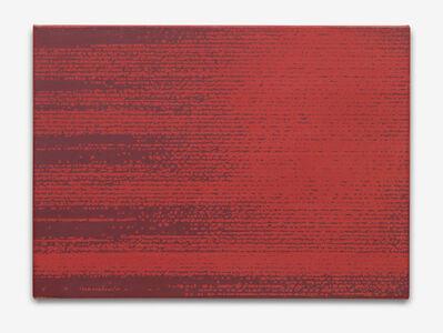 Markus Draper, 'Nebel 3', 2014