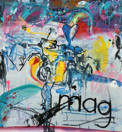Ilidio Candja Candja, 'Untitled 4', 2016