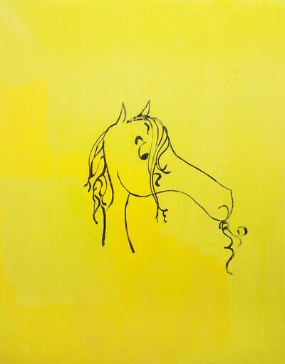 Tom Król, 'Mild Horses', 2016