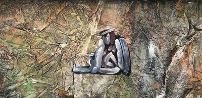 Hamed Abdalla, 'Al Takhallouf, Arriération', 1978