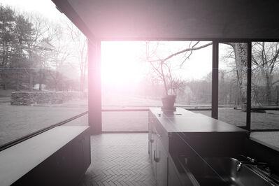 Yair Barak, 'Modern Flares (The Glass House)', 2012