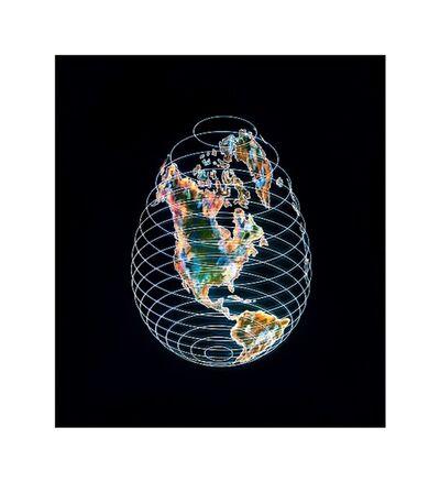Agnes Denes, 'Floating Continents', 2014