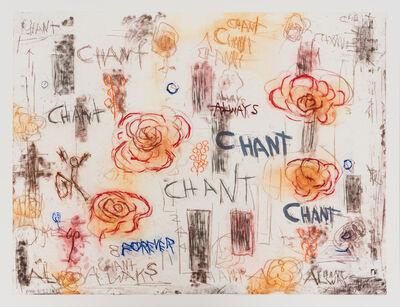 Joan Snyder, 'Chant/Always', 2016