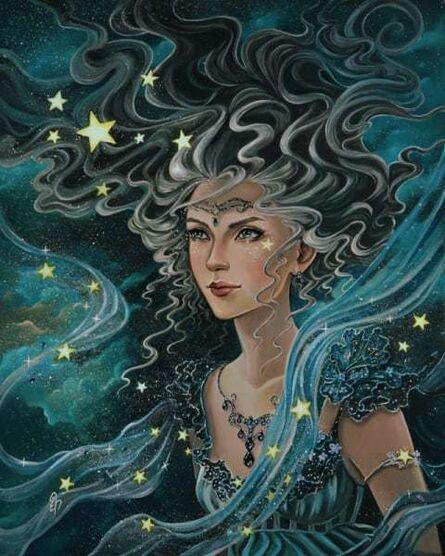 Eeva Nikunen, 'Astral', 2020