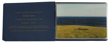 Julian Opie, 'Album Photos', 1995