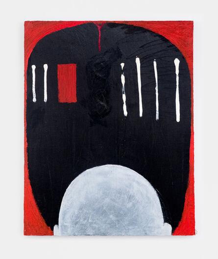 Liu ShuiShi, 'Me as Viewer', 2020