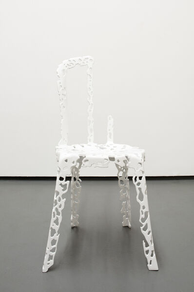 Robert Stadler, 'Rest in Peace #2 (chair)', 2010