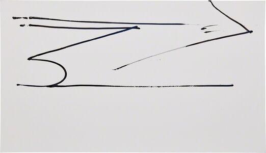 Max Ruf, 'Arrowsmith 3', 2014