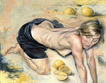 Kent Williams, 'Lemon', 2006