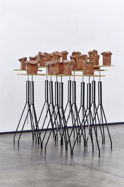 Paul Edmunds, 'Sames', 2014