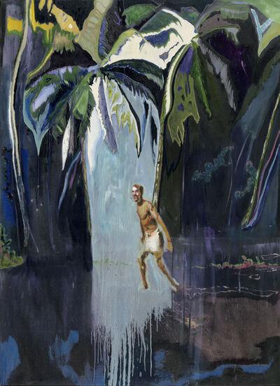 Peter Doig, 'Pelican (Stag) ', 2003