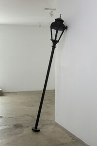 Fiona Connor, 'Object No. 4, Bare Use (lamp)', 2013