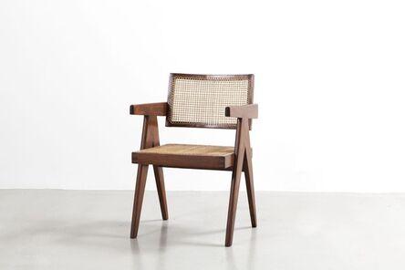 """Pierre Jeanneret, '""""Office"""" chair', 1955-1956"""