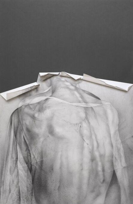 Maike Freess, 'WEISSER ZEMENT (WHITE CEMENT)', 2016