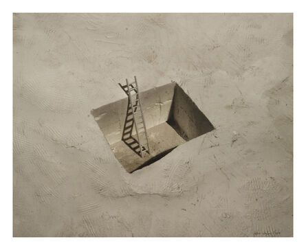 Allan Wexler, 'Rock Bottom', 2014