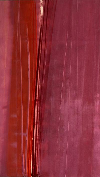 William Perehudoff, 'AC-81-86', 1981